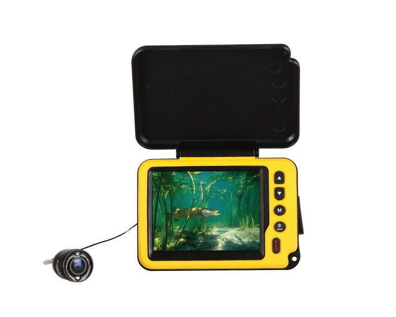 самая лучшая камера для рыбалки