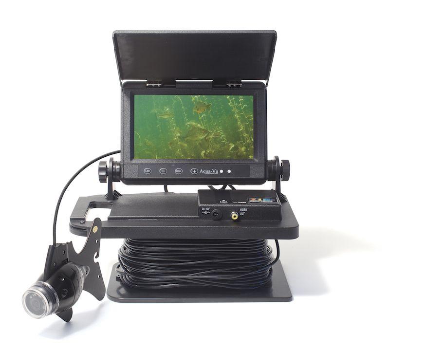 подводная камера для рыбалки аква-вью