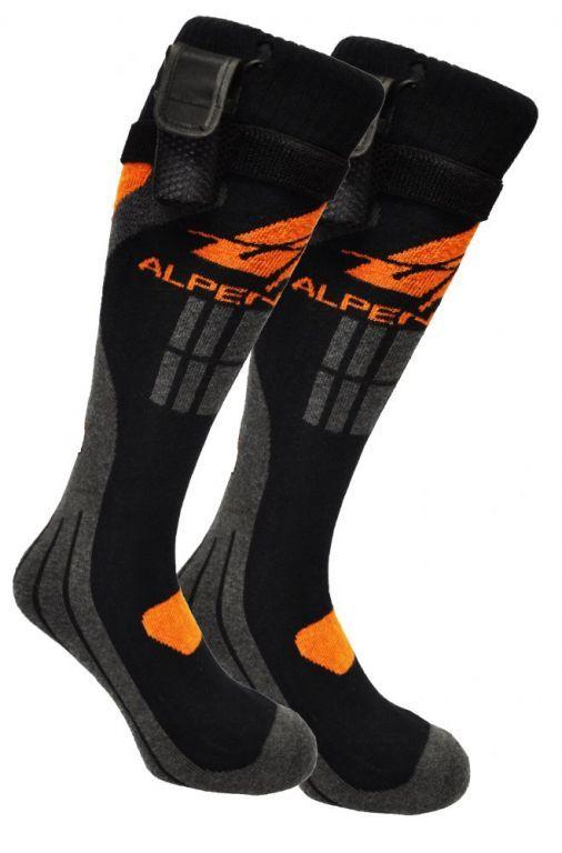 Носки с подогревом Alpenheat AJ16