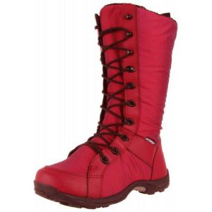 Сапоги Baffin Chicago Dark Red