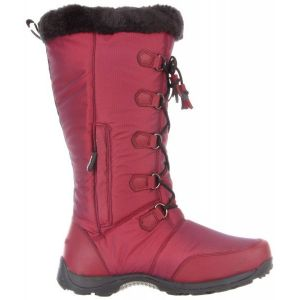 Сапоги Baffin New York Dark Red