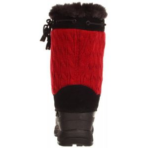 Сапоги Baffin Cozy Dark Red