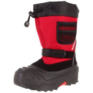 Сапоги Baffin Young Explorer Dark Red