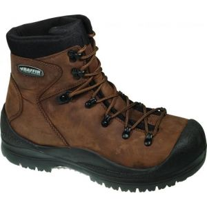 Ботинки Baffin Peak Men Brown