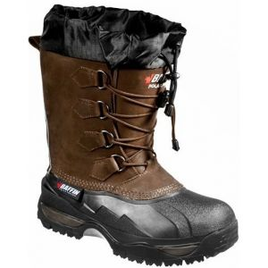 Сапоги Baffin Shackleton Worn Brown